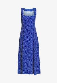 Rolla's - CLAIRE MINI TULIPS DRESS - Day dress - marine blue - 4