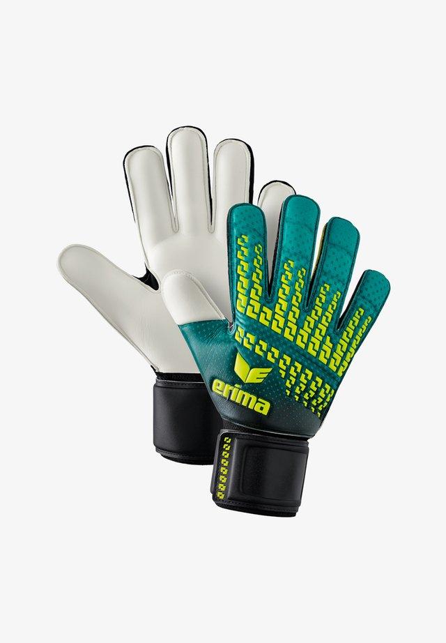 Goalkeeping gloves - gruenschwarz