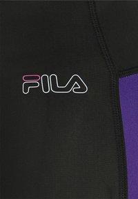 Fila - ESHE 7/8 - Tights - black - 2