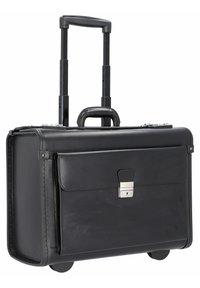 Alassio - Wheeled suitcase - black - 2