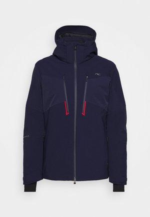 MEN EVOLVE JACKET - Ski jacket - atlanta blue
