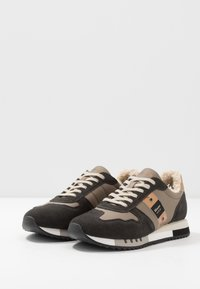 Blauer - MELROSE - Trainers - taupe - 4