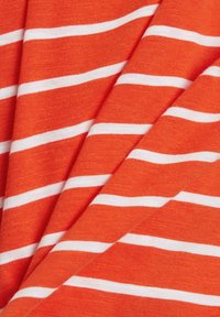 Esprit - Print T-shirt - orange - 5