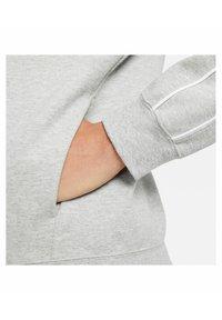 Nike Sportswear - Sudadera con cremallera - grau - 2