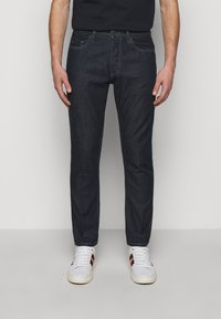 Emporio Armani - Relaxed fit jeans - blue - 0