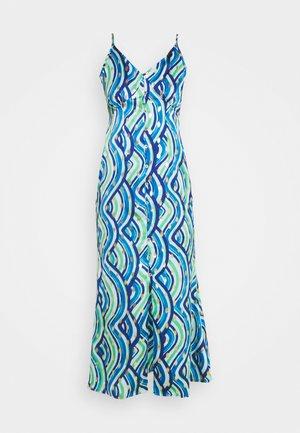 STRAPPY LINDOS - Robe de soirée - blue