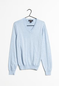 Brooks Brothers - Pullover - blue - 0