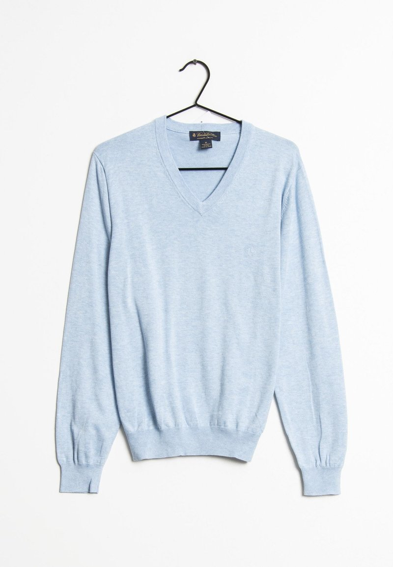 Brooks Brothers - Pullover - blue