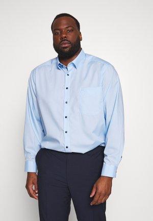 OLYMP LUXOR PLUS  - Camicia elegante - azur