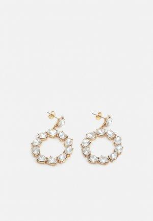 PCSARAH EARRINGS  - Boucles d'oreilles - gold-coloured