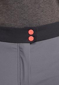 Dynafit - TRANSALPER PRO - Outdoorové kalhoty - magnet - 3