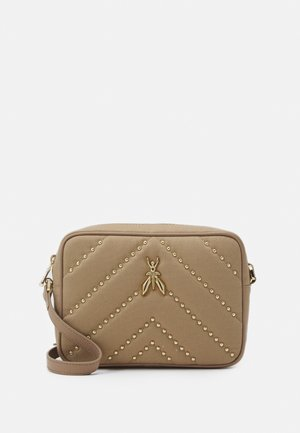 BORSA BAG - Across body bag - beige