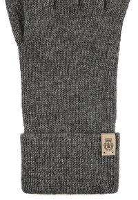 Roeckl - ESSENTIALS BASIC  - Gloves - anthracite - 3