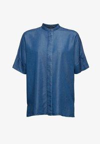 Esprit Collection - Blouse - blue medium washed - 6