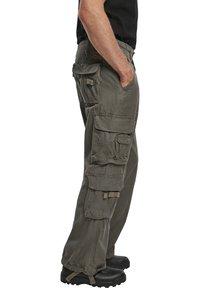 Brandit - Cargo trousers - olive - 2