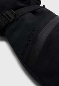 Burton - VENT UNISEX - Palčáky - true black - 3