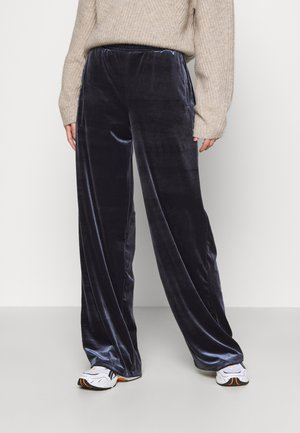 HOT FIX JOGGER - Trousers - lilac