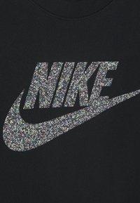 Nike Sportswear - TEE MAX - T-shirt print - black - 2