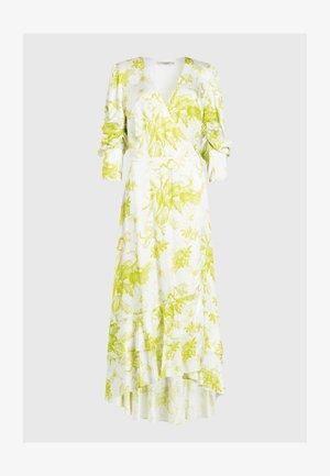 TAGE RIYAZ - Maxi dress - yellow