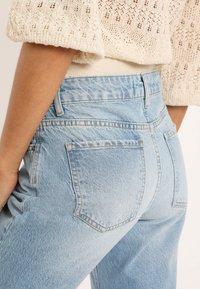 Pimkie - Straight leg jeans - ausgewaschenes blau - 2