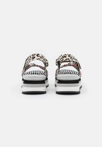 Gioseppo - Platform sandals - multicolor - 3