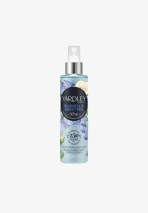 YARDLEY LONDON KÖRPERSPRAY BLUEBELL   SWEET PEA 200 ML - Deodorant - transparent