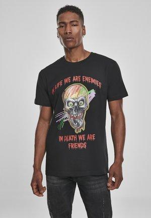 HELL BOYS - T-Shirt print - black