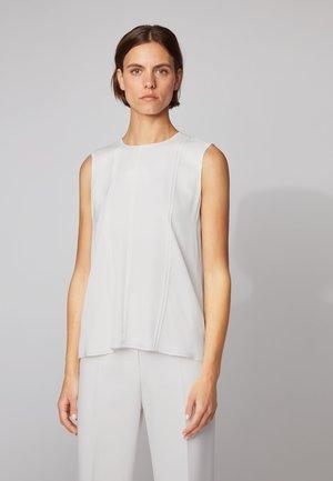 IESANA - Blouse - white