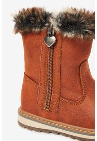 Next - Ankle boots - brown - 4