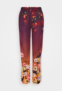 adidas Originals - GRAPHICS SPORTS INSPIRED PANTS - Tracksuit bottoms - multicolor - 5