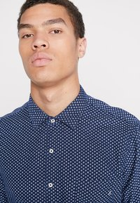 Replay - Shirt - blue/natural white - 3