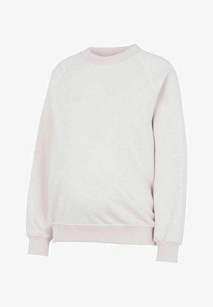 PCMLILLIE - Sweater - lavender fog