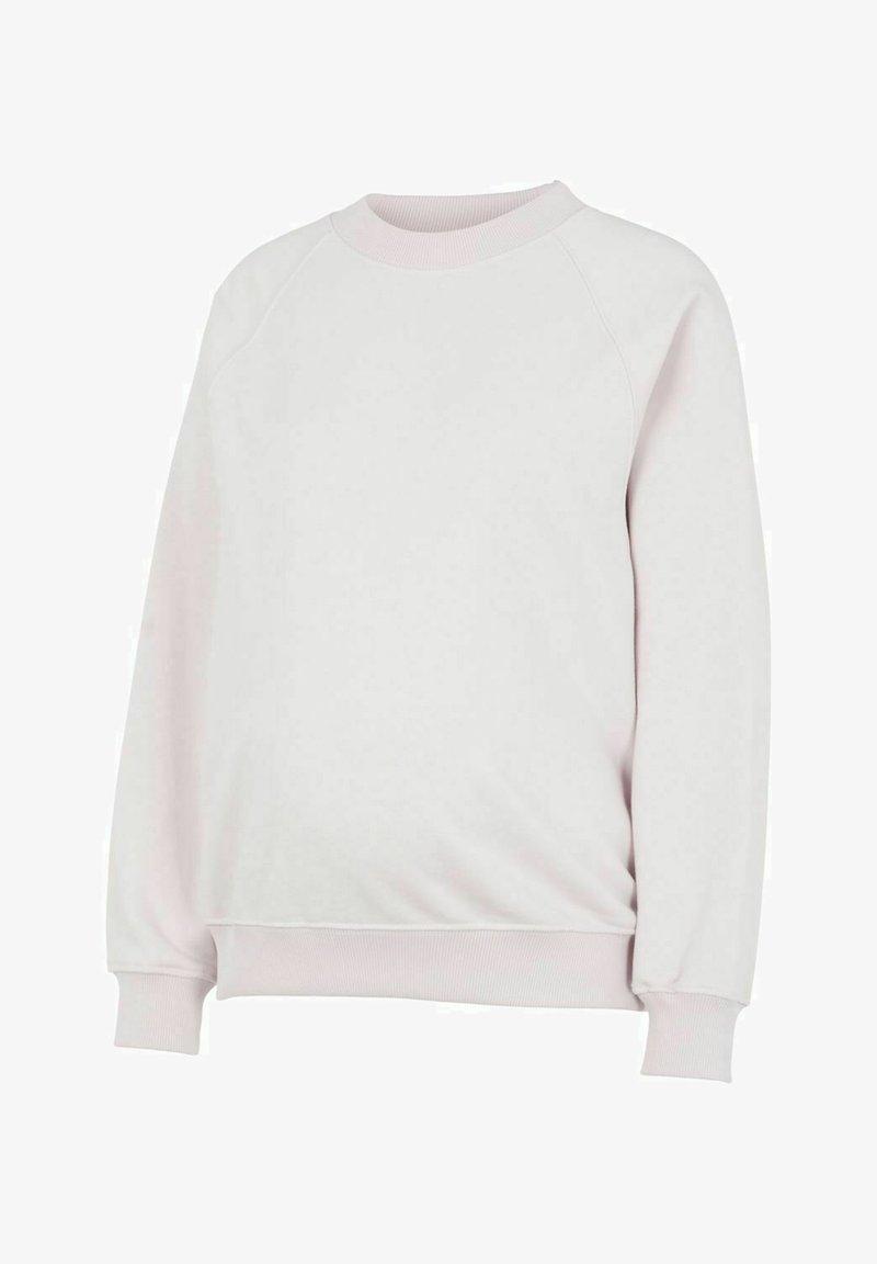 MAMALICIOUS - PCMLILLIE - Sweater - lavender fog