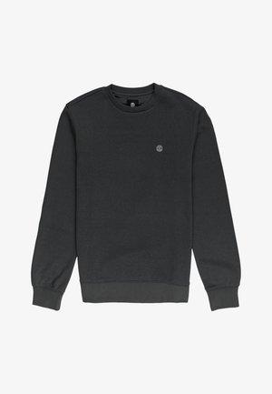 CORNELL  - Sweatshirt - charcoal heathe