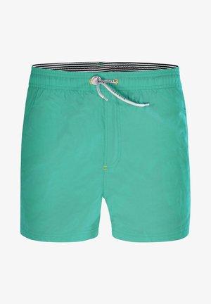 Swimming shorts - mint-bermuda