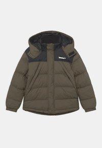 Timberland - PUFFER - Winter jacket - khaki - 0