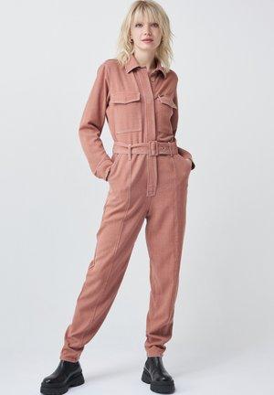LOVELAND - Jumpsuit - beige
