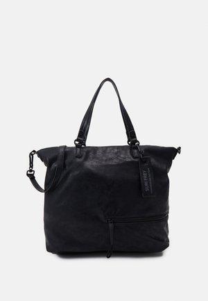 CHELSY - Velká kabelka - black