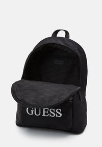 Guess - QUARTO - Rucksack - black - 2