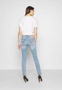 Replay - NEW LUZ - Jeans Skinny Fit - light blue - 2