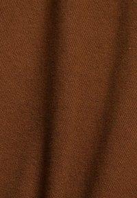 Esprit - LONG SLEEVE - Long sleeved top - toffee - 7