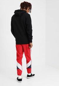 Ellesse - MILETTO - Zip-up hoodie - anthracite - 2