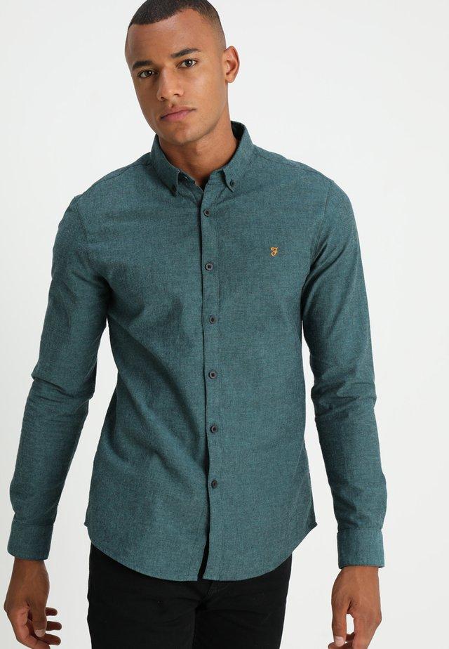 STEEN  - Overhemd - ocean
