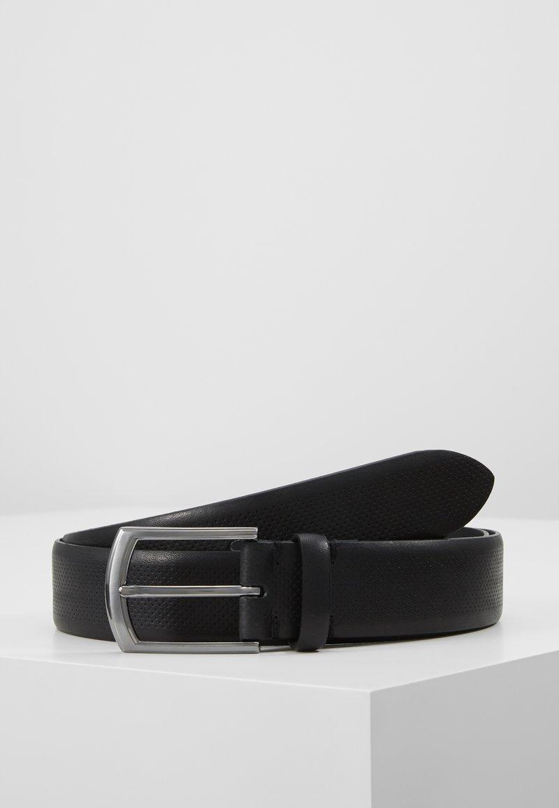 Lloyd Men's Belts - REGULAR - Pásek - schwarz