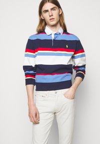Polo Ralph Lauren - SULLIVAN - Slim fit jeans - hdn stone stretch - 4