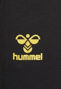 Hummel - CIMA XK PANTS - Tracksuit bottoms - black - 2