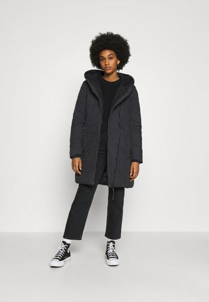GORDON LONG - Winter coat - black