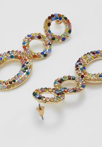 ONLY - Boucles d'oreilles - gold-coloured/multi color - 2