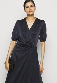 RIANI - Maxi dress - deep blue - 3