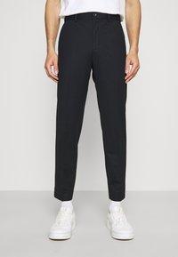 Esprit Collection - COMFORT - Oblek - black - 4